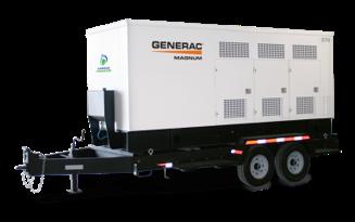 North Fringe - Rental Generator